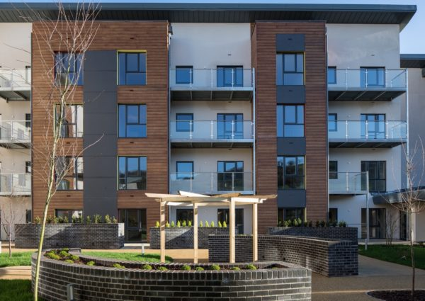 Quayside Apartments