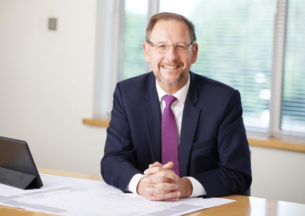 Stephen Teagle - Chief Executive