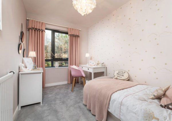 Gateshead Regeneration Partnership - Bedroom